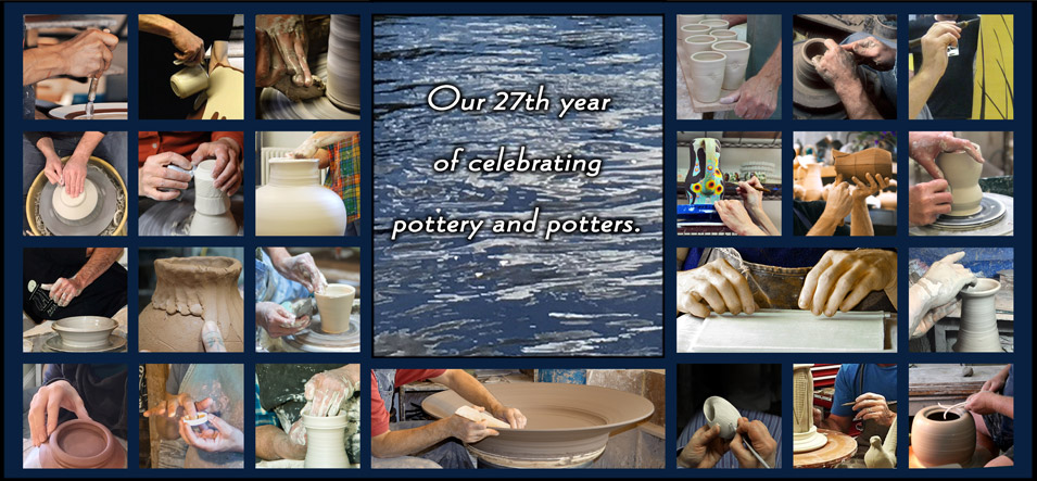 26th Annual St. Croix Valley Pottery Tour